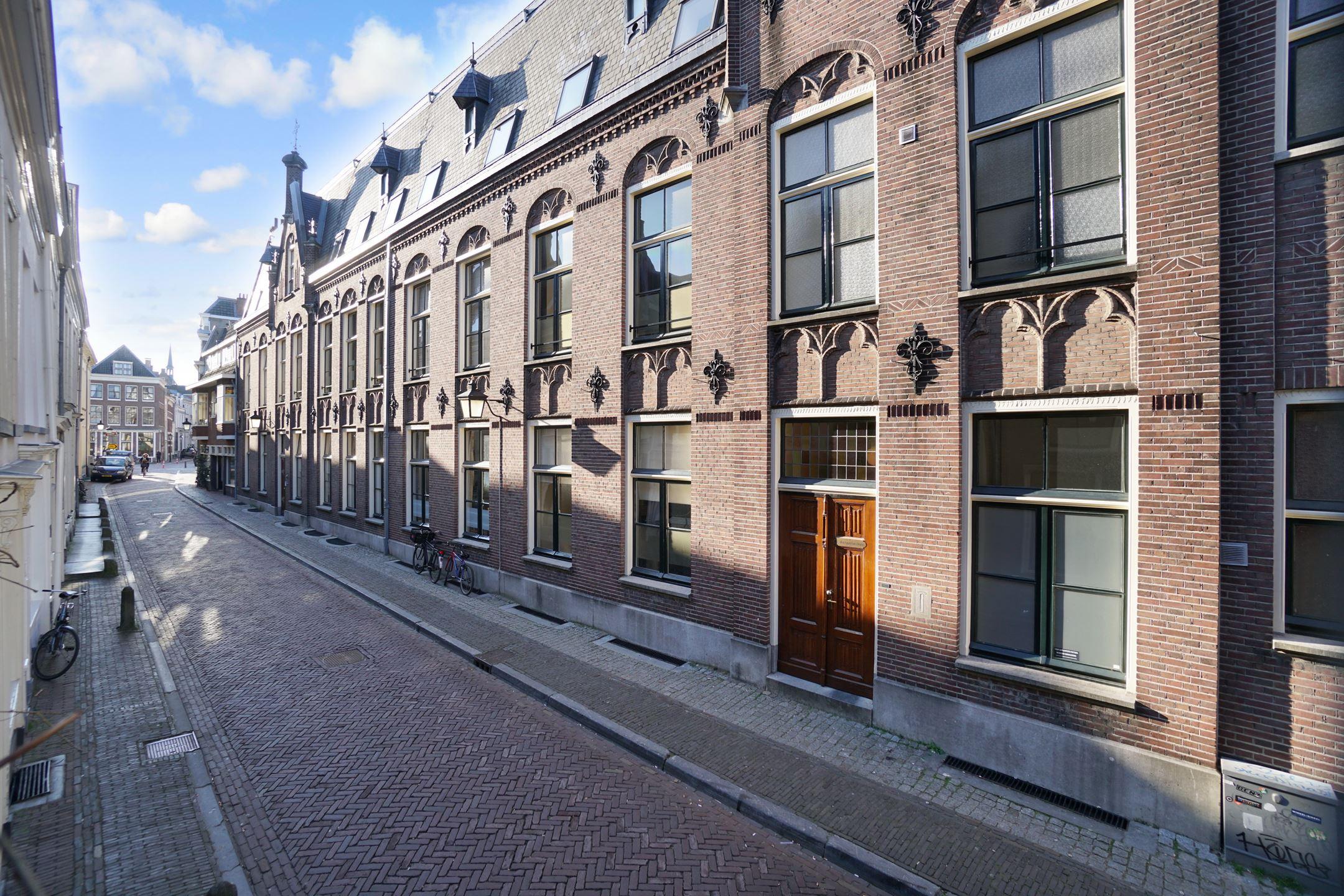 Verkocht herenstraat 8 d 3512 kc utrecht funda for Funda utrecht