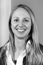 Alana Balk - Administratief medewerker
