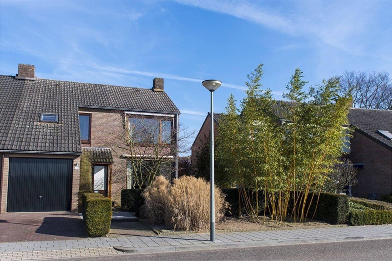 Verkocht mergelweg 24 6067 ek linne funda for Huis zichtbaar maken google streetview