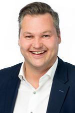Frank Hofstede (Kantoor Hengelo) (NVM-makelaar (directeur))