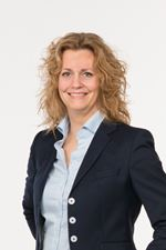 Gabriëlle Hellingwerf (Office manager)