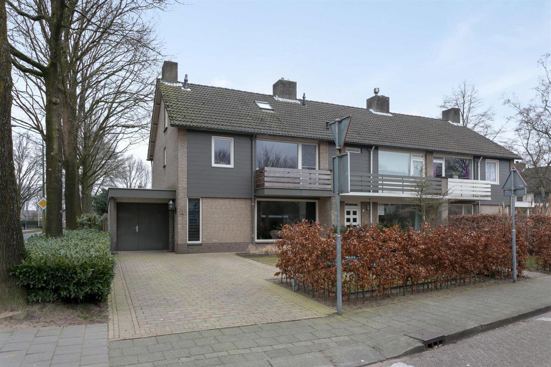 Verkocht: Jeroen Boschlaan 1 5056 CV Berkel Enschot [funda]