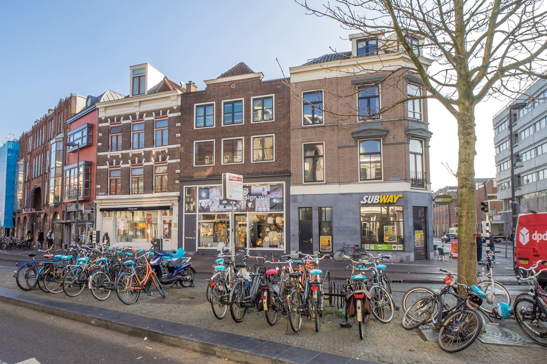 Appartement te koop voorstraat 3 a 3512 ah utrecht funda for Funda utrecht