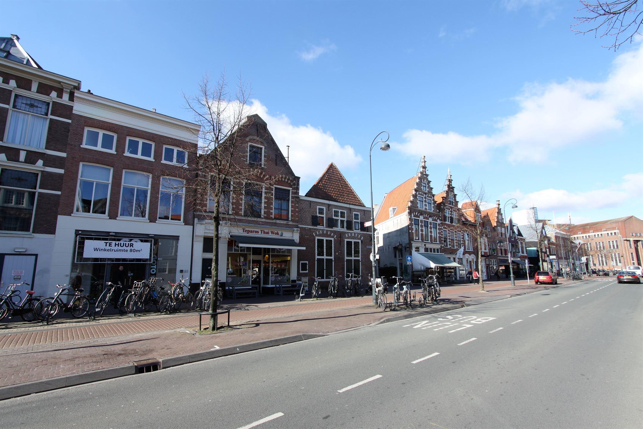 Haarlem zoek verhuurd gedempte oude gracht 50 2011 gs for Funda haarlem centrum