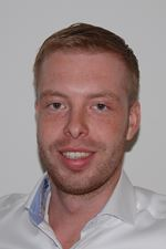 Robin Niele (Commercieel medewerker)