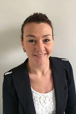 Marcha Adriaansen (Commercieel medewerker)
