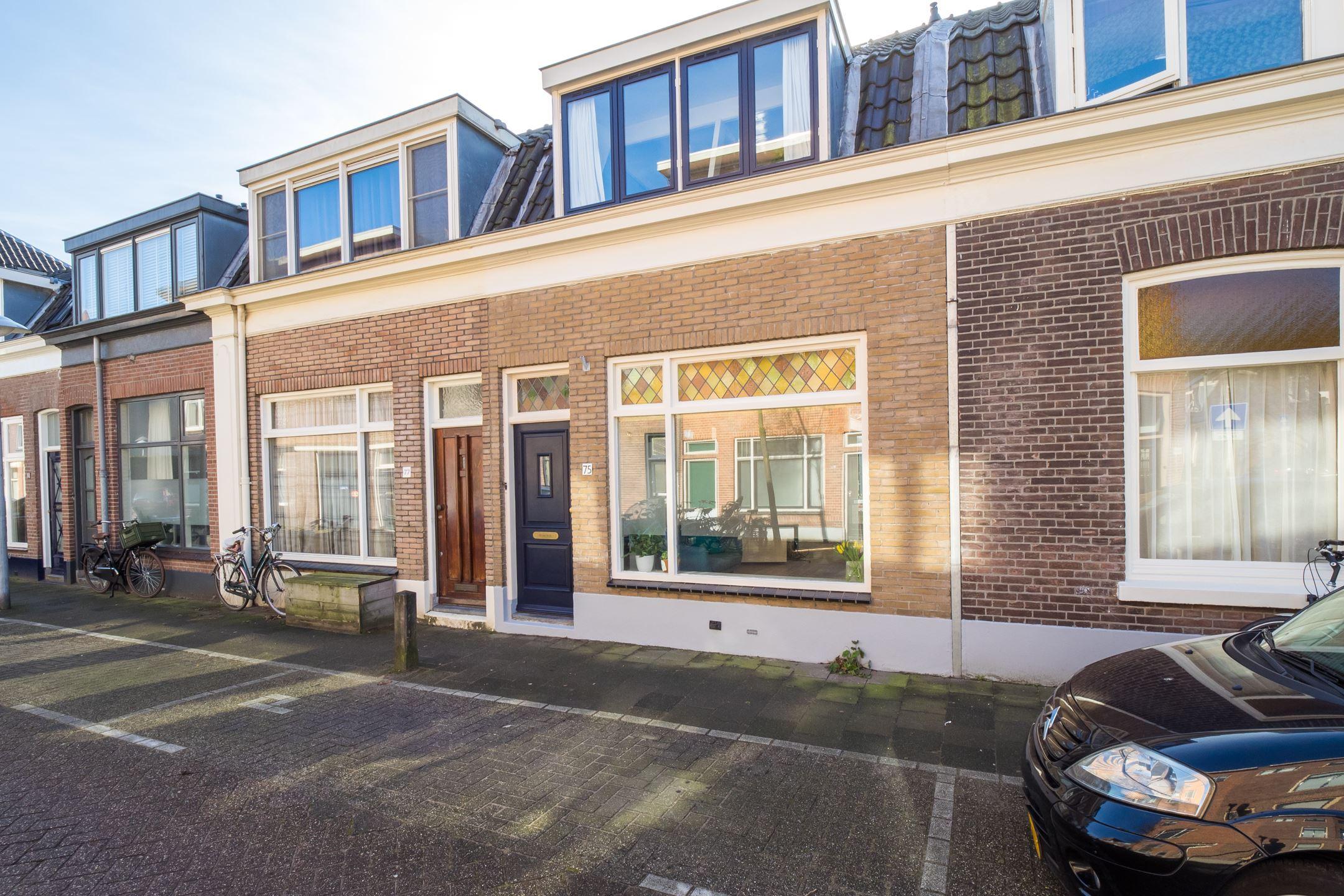 Verkocht oudwijkerveldstraat 75 3581 jj utrecht funda for Funda utrecht
