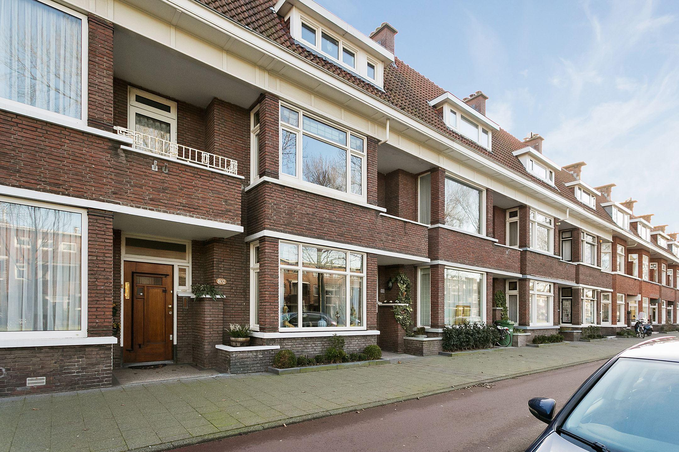 Huis te koop laan van meerdervoort 804 2564 ar den haag for Huis te koop den haag
