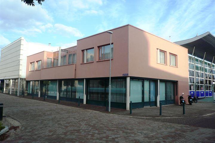 Kaaplaantje 24, Hoogeveen