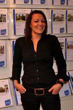 Linda Bastiaans - Assistent-makelaar