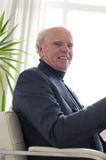 Ton van Soest (NVM real estate agent)