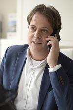 Marc van Dijk (NVM real estate agent)