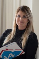 Chita van Soest (Candidate real estate agent)