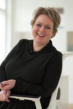 Cindy Kolenbrander (Administrative assistant)