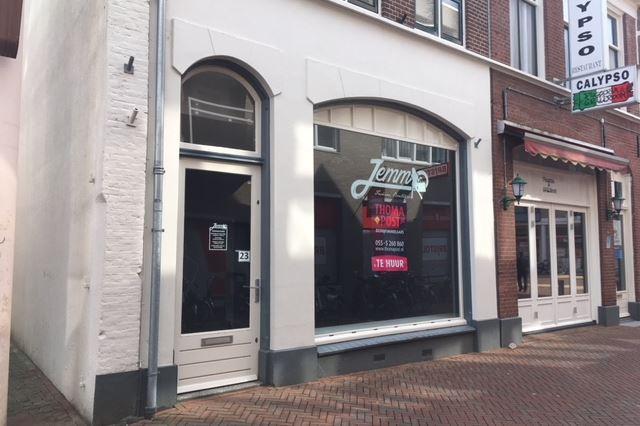 Mariastraat 23, Apeldoorn