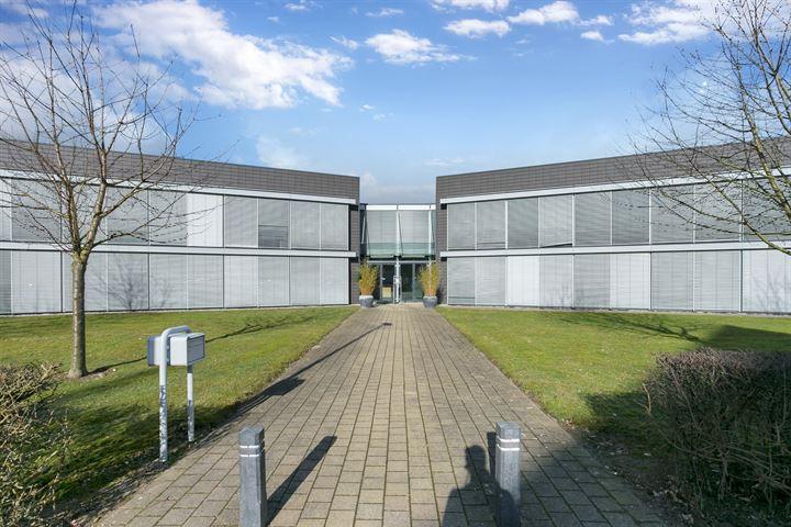 Mr B.M. Teldersstraat 13, Arnhem