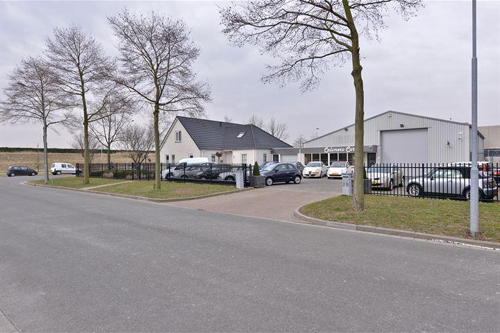 Voltaweg 26, Middelburg