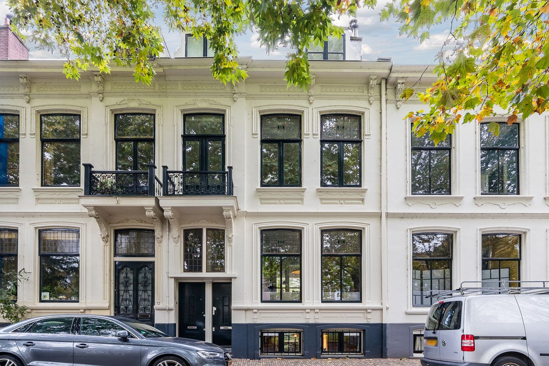 Appartement te koop begijnekade 11 bis 3512 vv utrecht for Funda utrecht