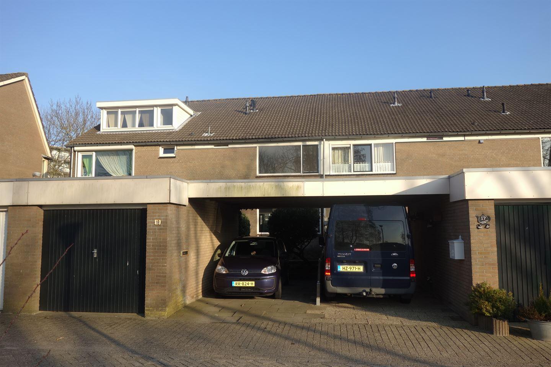 Garage Nieuw Vennep : Verkocht: houtrijk 18 2151 dw nieuw vennep [funda]