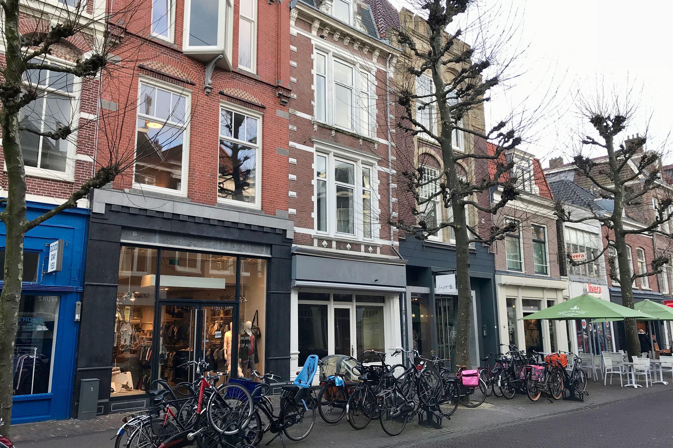 Haarlem zoek verhuurd grote houtstraat 161 2011 sl for Funda haarlem centrum