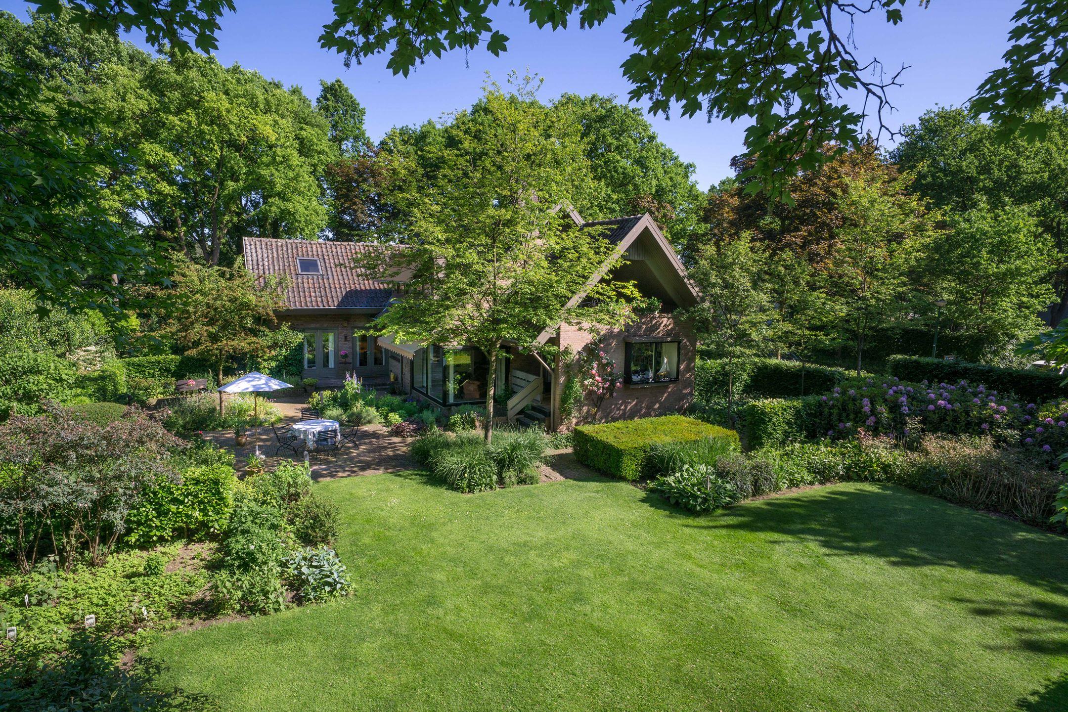 Huis te koop esdoornlaan 6 5175 bp loon op zand funda for Mijn huis op funda