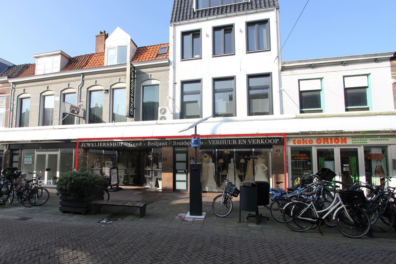 Haarlem zoek verhuurd generaal cronj straat 83 85 for Funda haarlem centrum