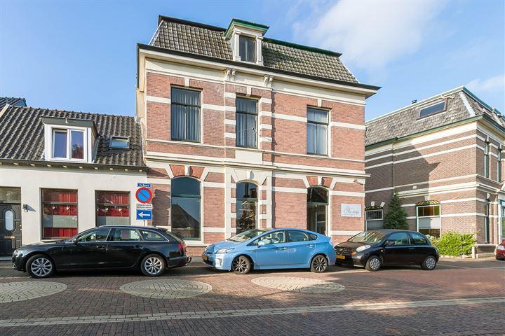 De Buurt 38, Hardinxveld-Giessendam