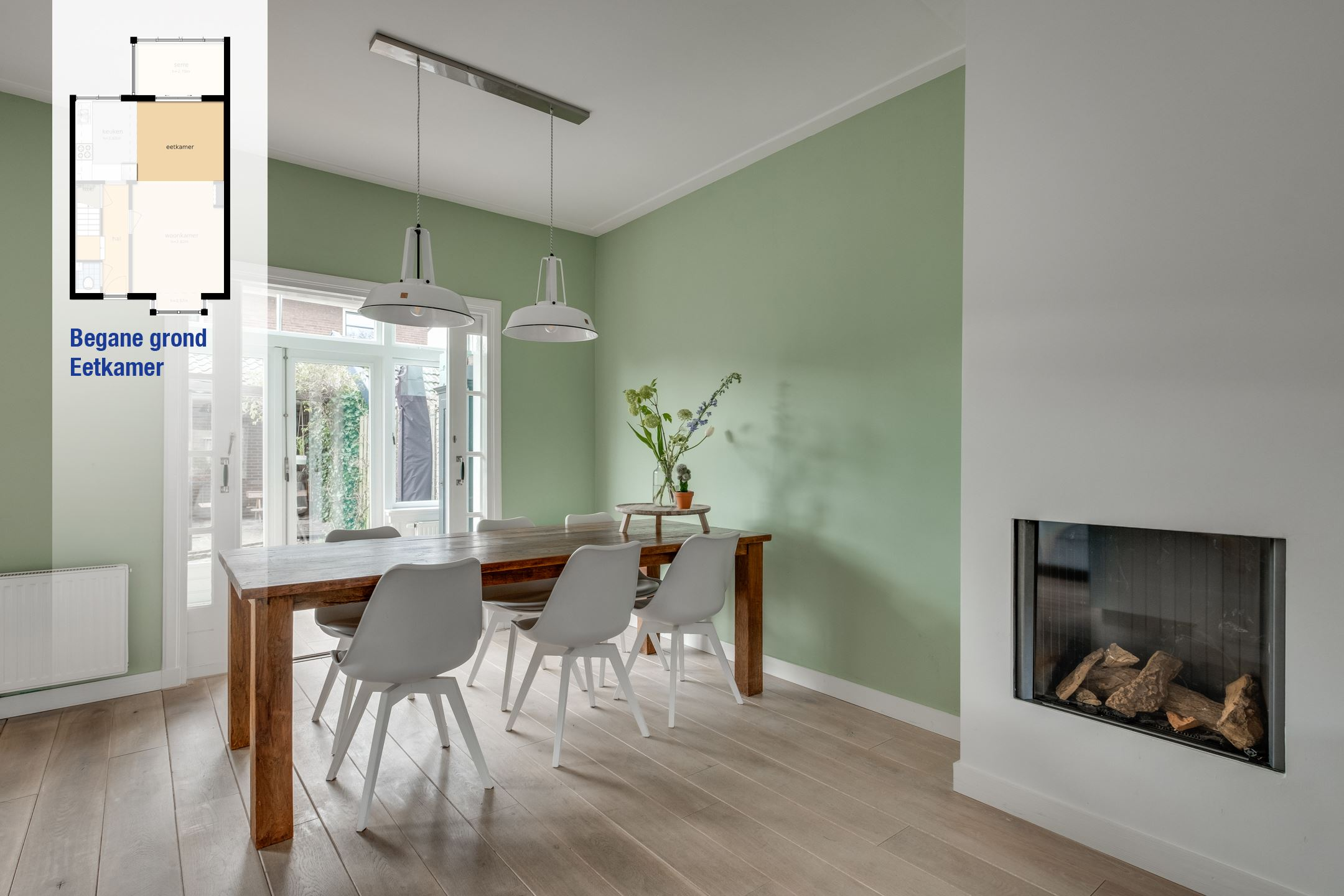 Eetkamer Van Oranje : Welkom in de eetkamer en woonkamer van villa m mastermeubel