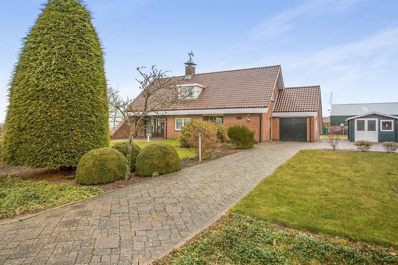 Garage Nieuw Vennep : Verkocht: ijweg 1760 2151 mp nieuw vennep [funda]