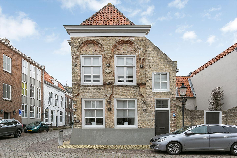 Huis te koop: Putterstraat 1 A 5256 AM Heusden Gem Heusden [funda]