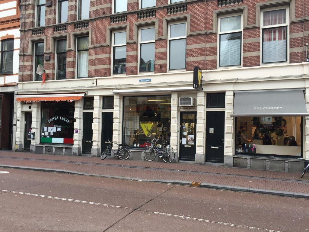 Winkel utrecht zoek winkels te huur nobelstraat 16 3512 for Funda utrecht