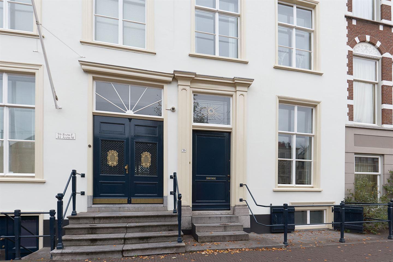 appartement te koop prinsegracht 39 2512 ew den haag funda