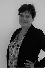 Jolanda Sweep (Administratief medewerker)