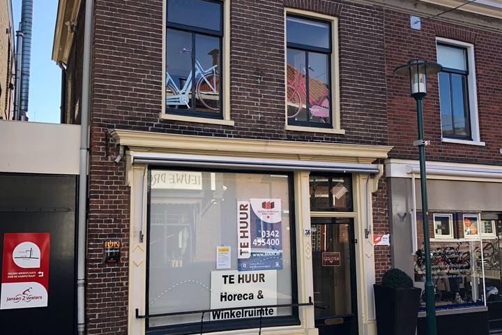 Nieuwstraat 36, Barneveld