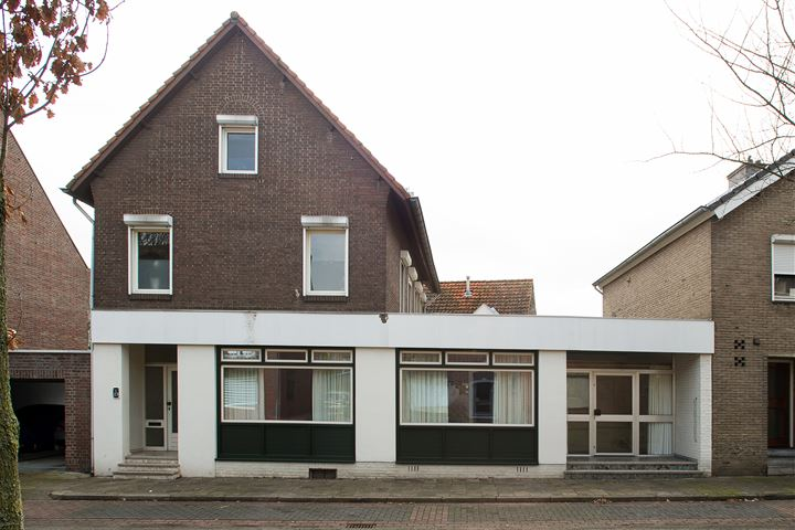 Cornelisstraat 23