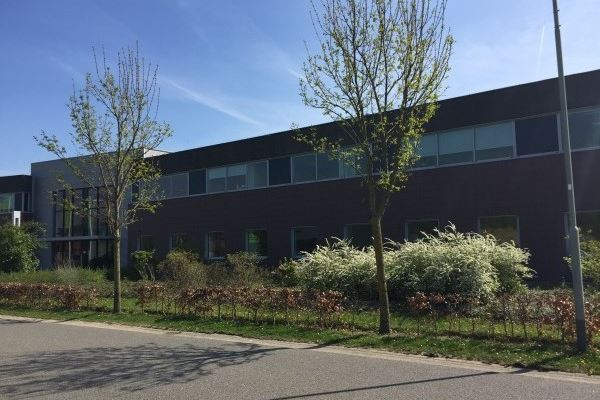 Afrikalaan 11, Maastricht-Airport