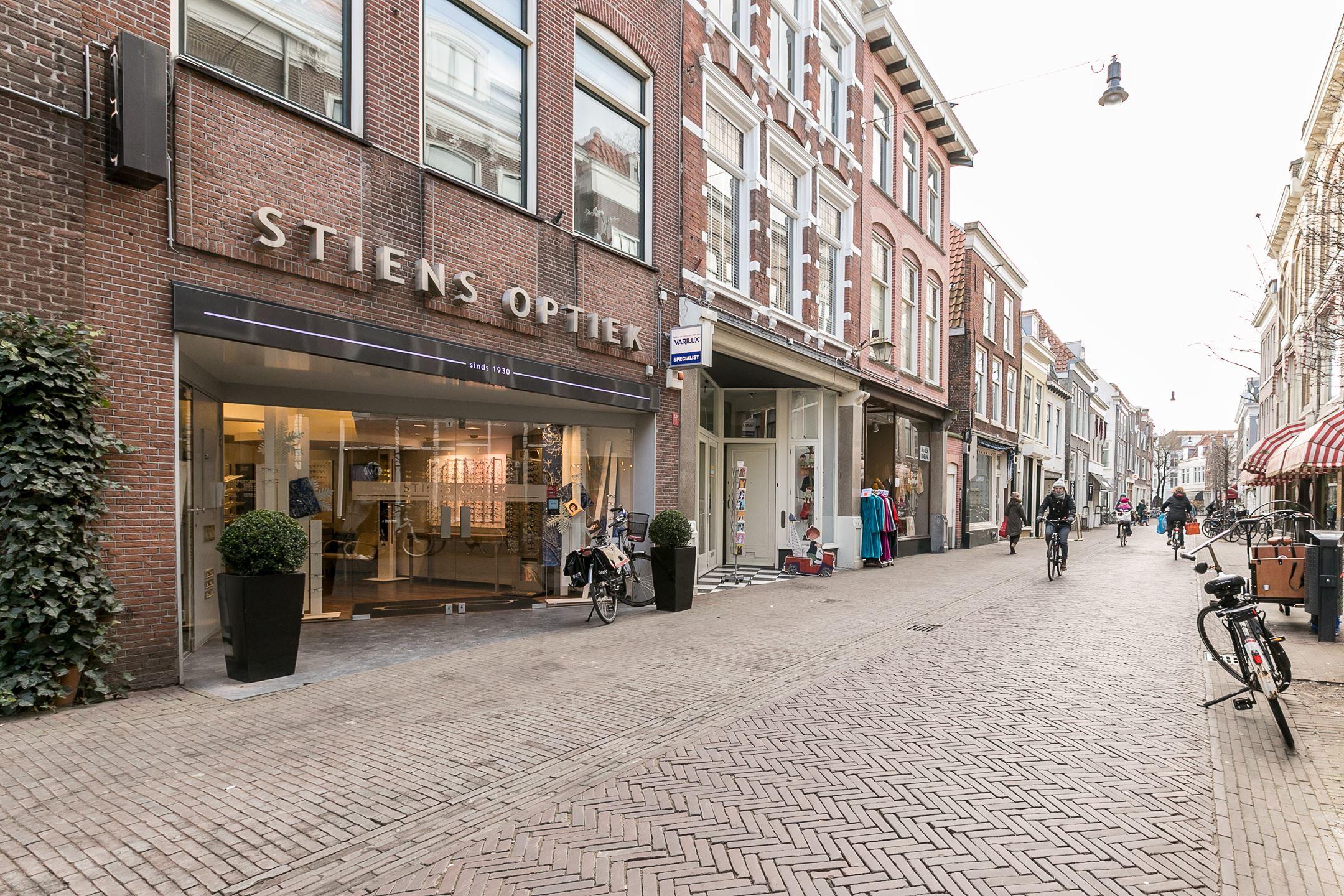 Verkocht gierstraat 29 a 2011 ga haarlem funda for Funda haarlem centrum