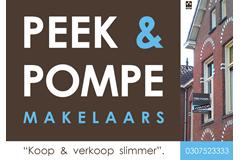 PEEK&POMPE MAKELAARS Maarssen | Exclusief wonen