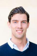 Max Vaessen - Kandidaat-makelaar