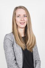 Carmen van Gisbergen (Commercieel medewerker)
