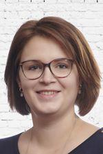 Glenda Wetzel (Office manager)