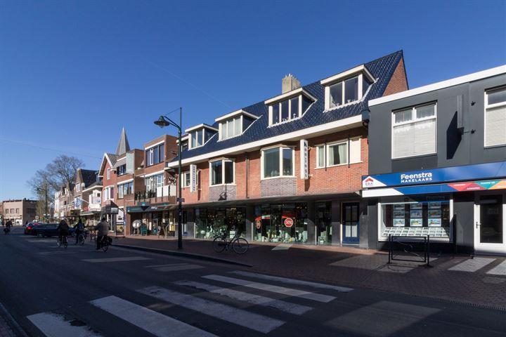 Rijksstraatweg 208 - 210, Haren (GR)