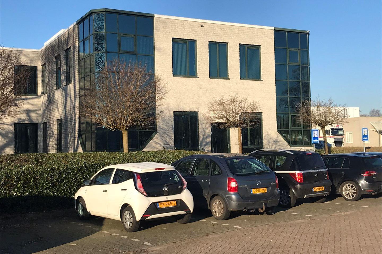 Bekijk foto 3 van Vermeerstraat 1