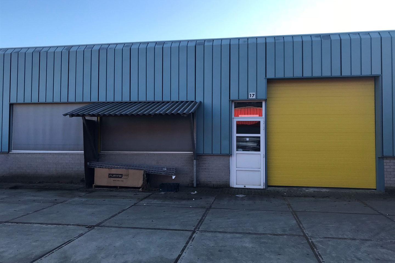 Bekijk foto 5 van Vermeerstraat 1