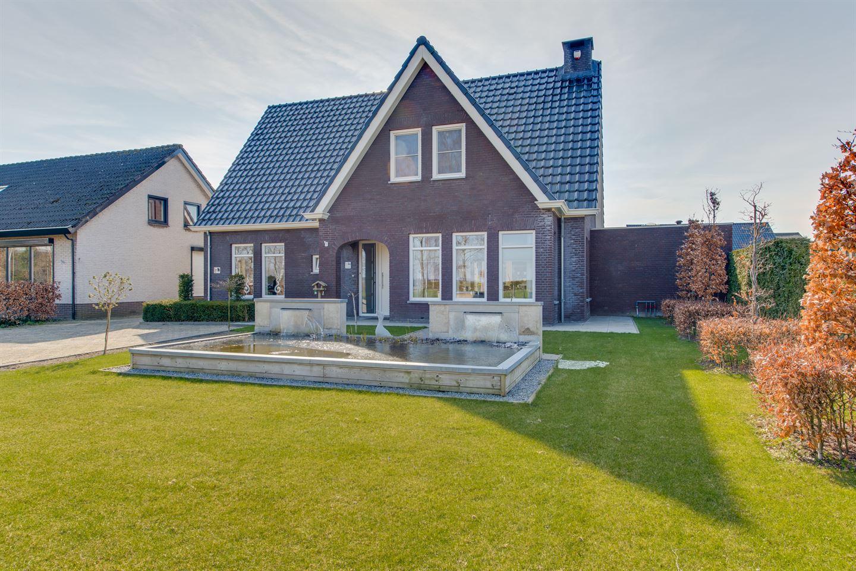 Huis te koop: Maalbergenstraat 2 A 4884 MT Wernhout [funda]