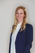 N.F. (Nicole) van Lutterveld- Lieuwen (Secretaresse)