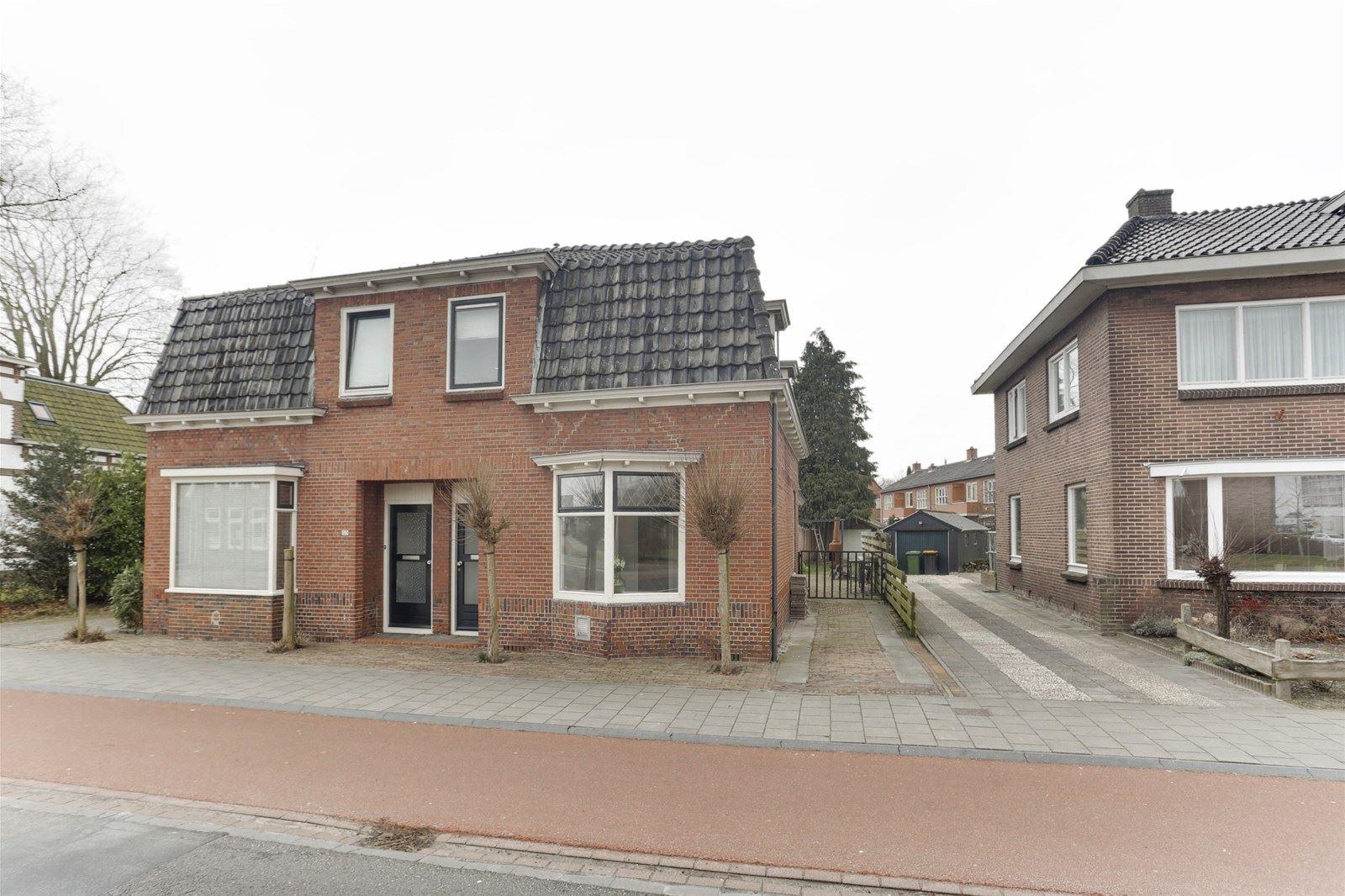 Verkocht: Groningerstraat 155 9402 LC Assen [funda]