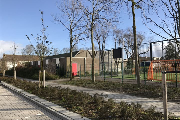 Fresiastraat 20, Katwijk (ZH)