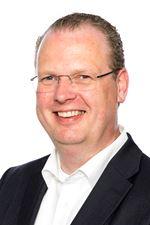 Dick Stofberg (Directeur)