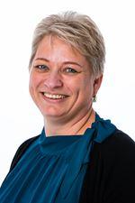 Angela Burgering (Secretaresse)